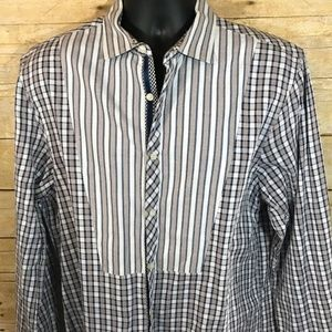 English Laundry Long Sleeve Shirt - XL